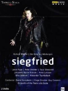 Wagner, R. - Siegfried