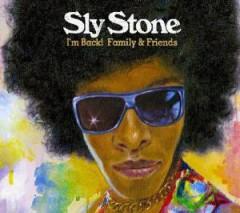 Stone, Sly - I'm Back!
