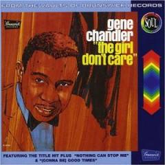 Chandler, Gene - Girl Don't Care