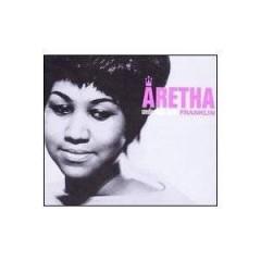 Franklin, Aretha - Under Her Spell