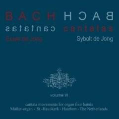 Bach, J.S. - Cantatas Vol.Vi