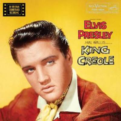 Presley, Elvis - King Creole  Ltd/Hq