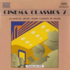 Ost - Cinema Classics 7