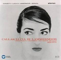 Callas, Maria - Lucia Di Lammermoor