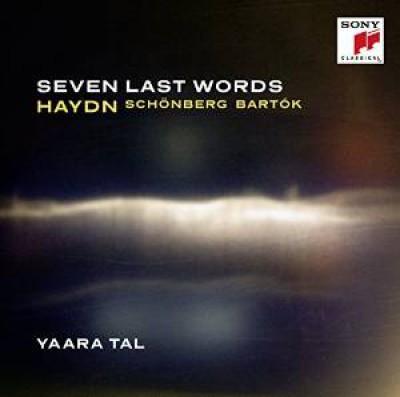 Haydn, J. - Die Sieben Letzte Worte