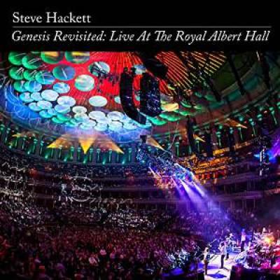 Hackett, Steve - Genesis Revisited + Dvd