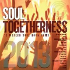 V/A - Soul Togetherness 2013