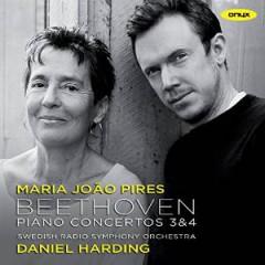 Beethoven, L. Van - Piano Concertos 3 & 4