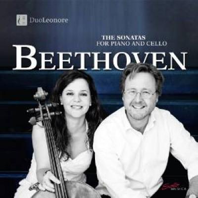 Beethoven, L. Van - Sonatas & Variations For