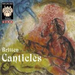 Britten, B. - Canticles