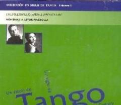 Larrea, Romulo - Siglo De Tango 5