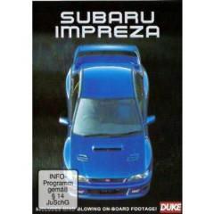 Special Interest - Subaru Impreza