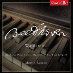 Beethoven, L. Van - Piano Sonatas..