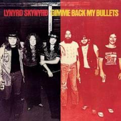 Lynyrd Skynyrd - Gimme Back My..  Ltd