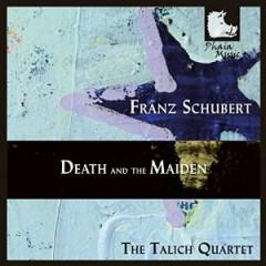 Schubert, F. - DER TOD & DAS MAEDCHEN D