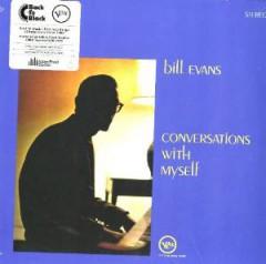 Evans, Bill - Conversations With Myself
