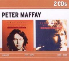 Maffay, Peter - 2 In1: Die Hits 71 85