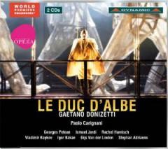 Donizetti, G. - Le Duc D'albe
