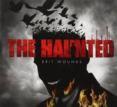 Haunted - Exit Wounds  Ltd/Deluxe