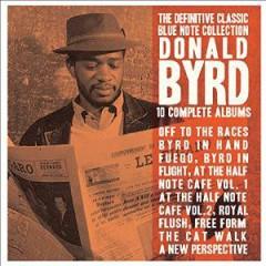 Byrd, Donald - DEFINITIVE CLASSIC BLUE N