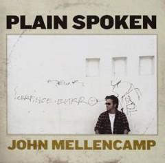 Mellencamp, John - PLAIN SPOKEN