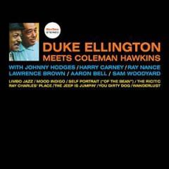 Ellington, Duke - MEETS COLEMAN HAWKINS