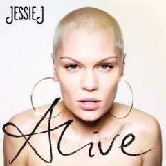 Jessie J - Alive