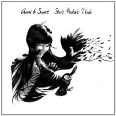 Anni B Sweet - Start Restart Undo
