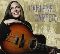 Carter, Charlene - Carter Girl