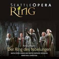 Wagner, R. - DER RING DES NIBELUNGEN -