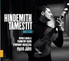 Hindemith, P. - Bratsche!