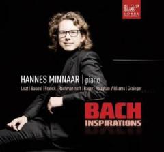 Bach, J.S. - Bach Inspirations