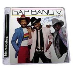 Gap Band - Gap Band V  ..  Expanded