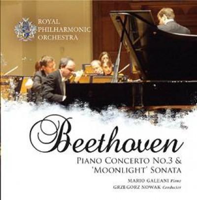 Beethoven, L. Van - Piano Concerto No.3:..