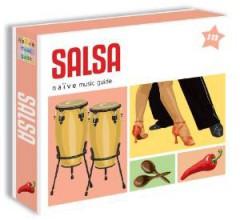 V/A - Salsa   Naive Music..