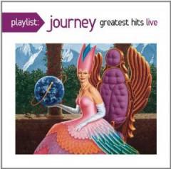 Journey - Playlist: Very Best Of