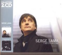 Lama, Serge - Coffret 2 Cd