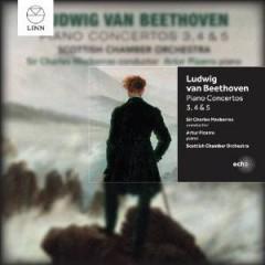 Beethoven, L. Van - Piano Concertos 3 5