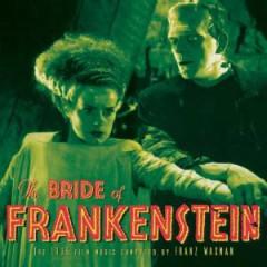Ost - Bride Of Frankenstein