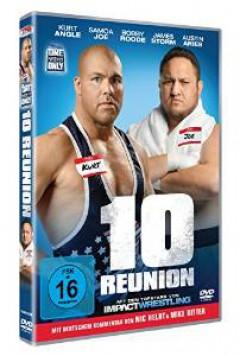 Sports - 10 Reunion 2013