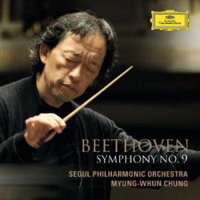 Beethoven, L. Van - Symphony No.9 Choral