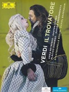 Verdi, G. - Il Trovatore