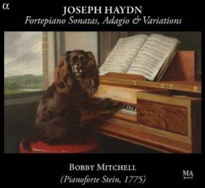 Haydn, J. - Pianoforte Sonatas