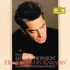 Beethoven, L. Van - Karajan 1963  ..  Cd+Dvd
