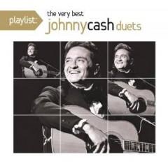 Cash, Johnny - Playlist:Very Best Of..