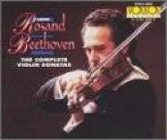 Beethoven, L. Van - Saemtliche Violinsonaten