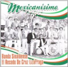 Banda Sinaloense El Recod - Mexicanisimo
