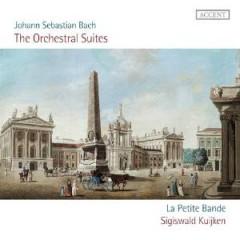 Bach, J.S. - Orchestral Suites