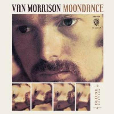 Morrison, Van - Moondance  Deluxe