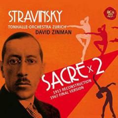 Stravinsky, I. - RITE OF SPRING